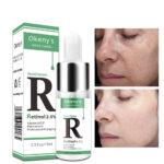 Retinol and Vitamin C Facial Serum